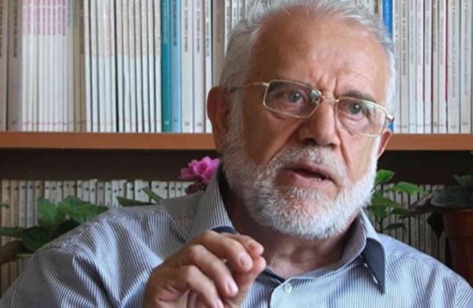 İhsan Süreyya Sırma'dan 'İlim'in gerekliliğine vurgu