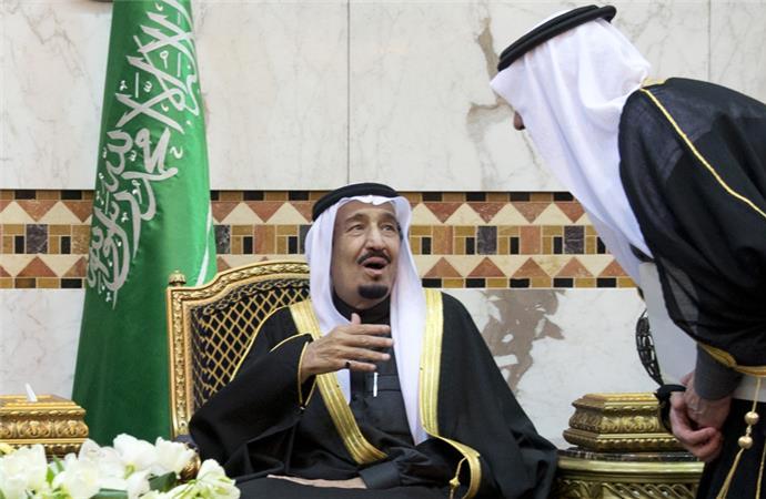 Suudi Arabistan'ın 2030 vizyonu çerçevesinde reformlar!