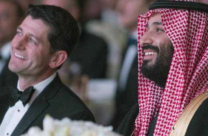 Prens Selman: İslam'ı yayma görevimiz artık yok