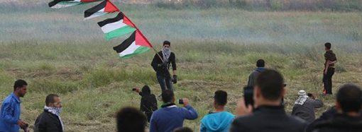 İsrail'i korkutan Büyük Dönüş Yürüyüşü'nün 7 hedefi