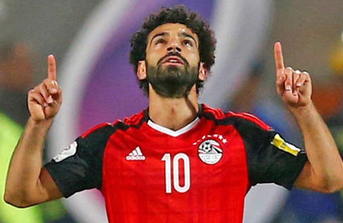 Mısırlıların yeni ikonu: Muhammed Salah