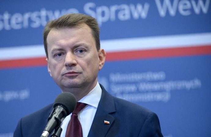 Polonya'dan Amerikalılara çağrı