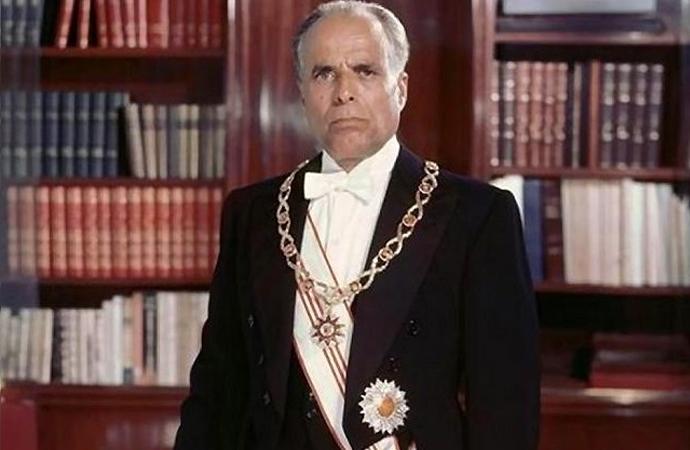 Tunus'u 'sekülerleştiren' adam: Burgiba