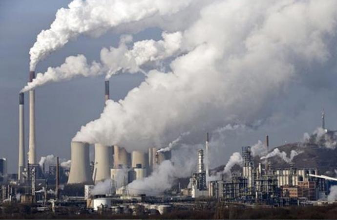 Dünyanın büyük bölümü kirli hava soluyor!