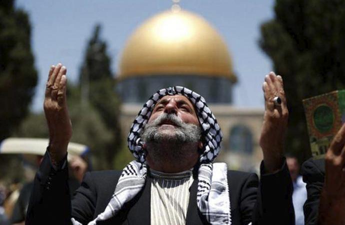 İsrail'in kuruluşunda İngiltere'nin tarihi rolü