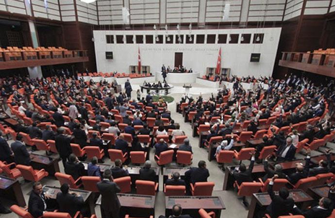 İsrail'le anlaşmalar iptal edilsin önerisi reddedildi