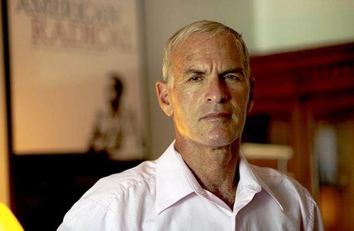 """Yahudi profesörden İsrail'e """"Katil Devlet"""" ifadesi"""