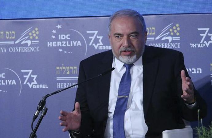 İsrail'den İran'a: Biz onlara sel oluruz!