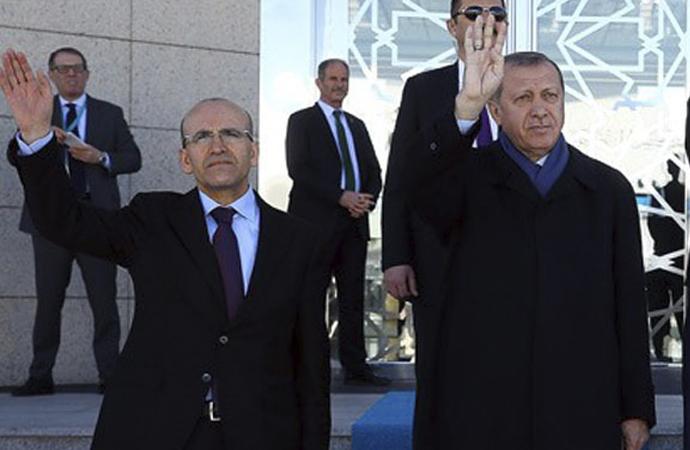 Erdoğan'ın İngiltere ziyareti haberi 'Dolar'ı frenledi