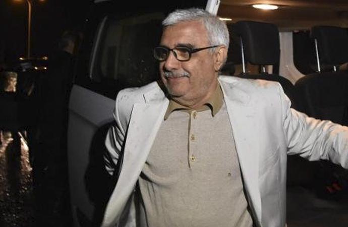 Ali Bulaç cezaevinden çıktı