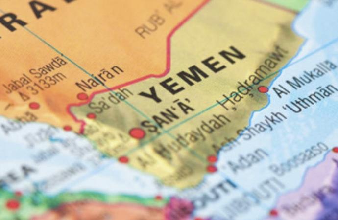 Suudi Prens: Yemen'i Husilerden kurtarmak gerek