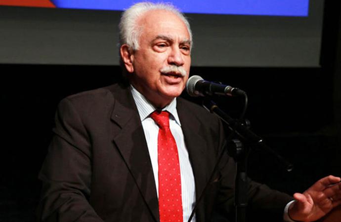 Perinçek: 'CHP'liler bonzai çekip HDP'ye oy verdi'