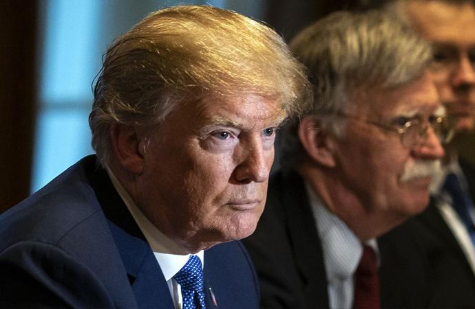 Trump, Putin'e yeni bir teklifle gidecek iddiası