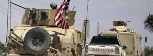 ABD, Fırat'ın doğusuna silah yığıyor