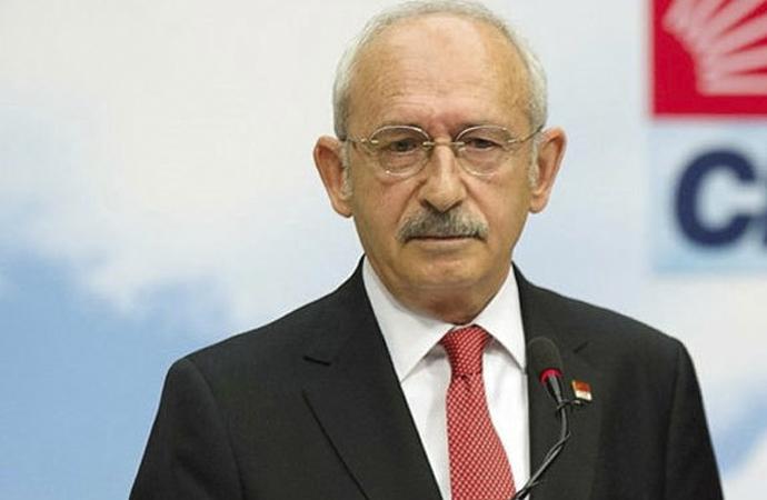 Kılıçdaroğlu: 'Akılcı bir değerlendirmeye ihtiyaç var'