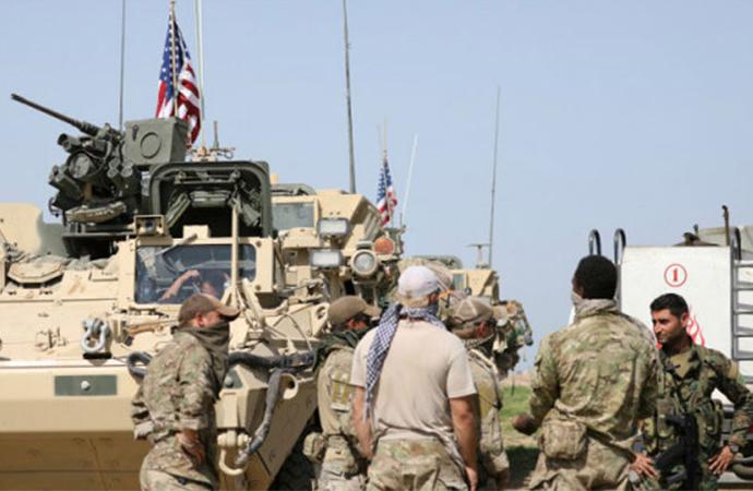 YPG'liler nereye götürülüyor?