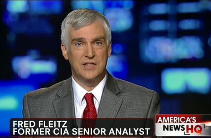 Trump yönetiminin yeni transferi: Frederick Fleitz