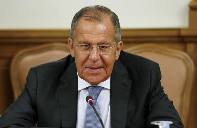 """Rusya'ya göre """"Batı'nın hegemonyası kırıldı"""""""