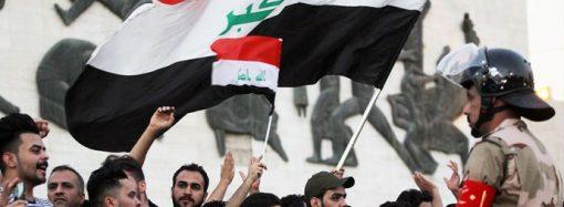 Irak'ta olaylar büyüyor