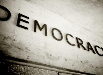 Gülbahar Ay Satan: Demokratik Sistemde Seçim'e Dair