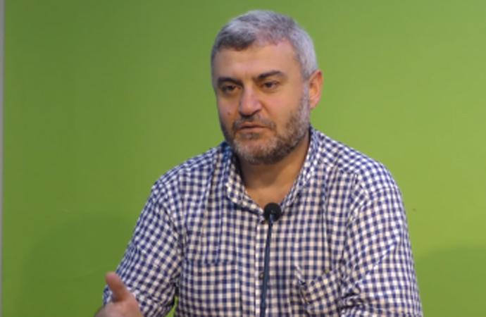 """Şükrü Hüseyinoğlu: """"Toplum olarak 'İmansal dönüşüme' ihtiyacımız var"""""""