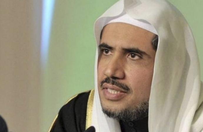 Şeyh el-Issa: 'Batı İslam'ı takdir ediyor ve işbirliği istiyor!'