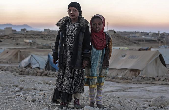 Müslümanlar Yemen'e neden sessiz?