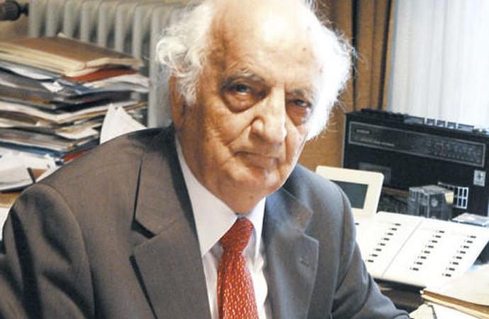 Prof.Dr. Fuat Sezgin'in vefatı üzerine…