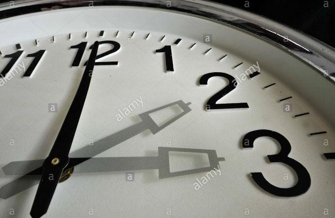 Yaz saati uygulaması Avrupa'da da tartışılıyor