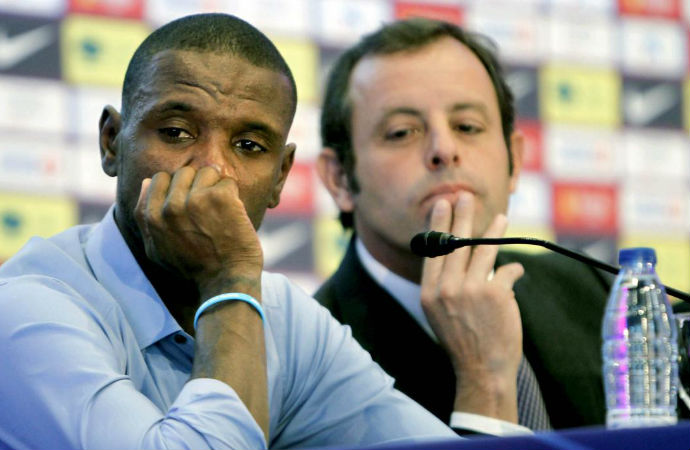 İspanyol futbol kulübünde 'Organ mafyası' skandalı!