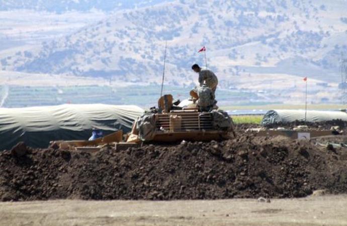 Türkiye'den 5 maddelik İdlib planı