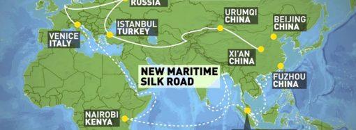İstanbul'dan Pekin'e yeni bir eksen kurulabilir mi?
