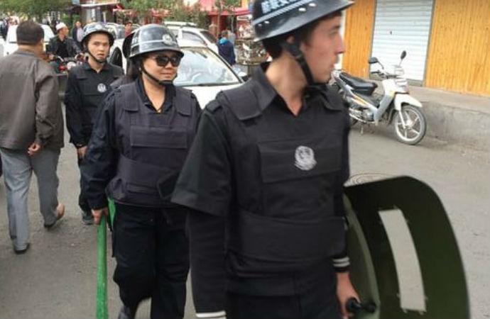 Çin, Uygurlarla ilgili baskı iddialarını yalanladı