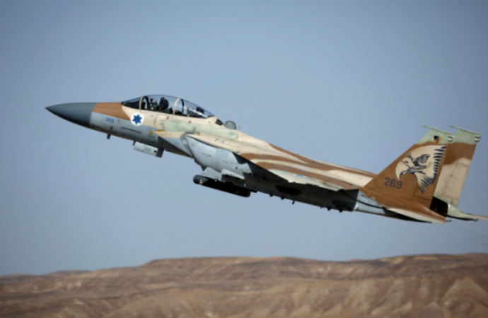 İran'dan 'ortak savaş uçağı' yapalım teklifi