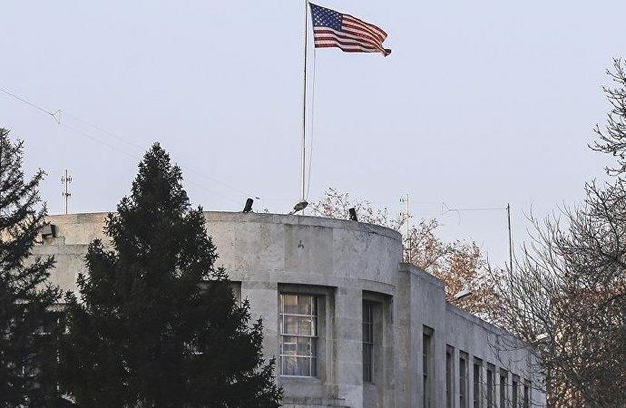 ABD'ye Türkiye'den 9 kişilik heyet gidecek