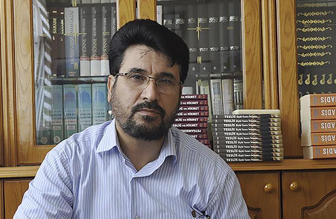 Mustafa Çelik: 'Evinde rahat rahat uyuyor ümmetin uleması'