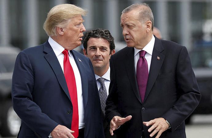 'Türkiye-ABD gerilimi, gelecek 50 yılı inşa savaşı'