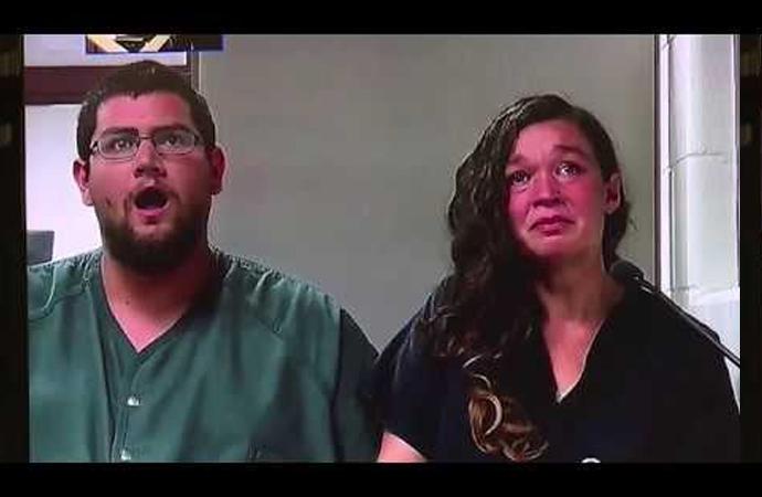 10 aylık bebeklerine, 'kader' diyerek tıbbi yardım aldırmadılar