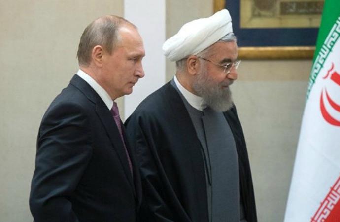 'Moskova'nın Tahran'la ilişkileri tamamen pragmatik'