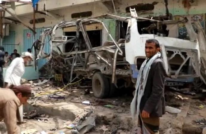 """Suudi sözcüden, """"Eylemimiz meşrudur"""" açıklaması"""