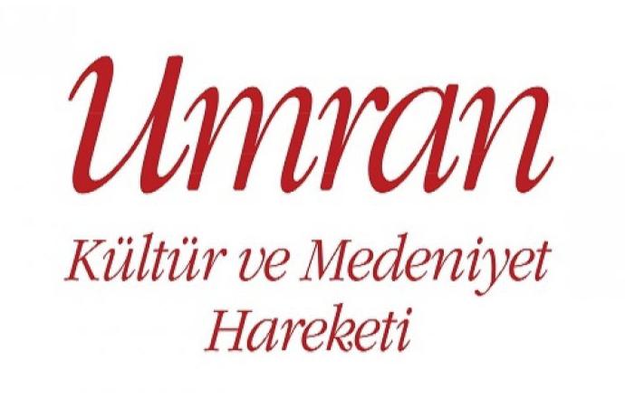 Umran Kültür ve Medeniyet Hareketi'nden basın açıklaması