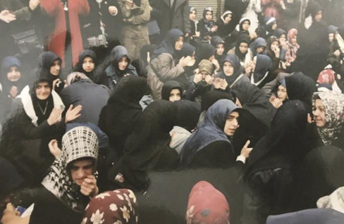 Türkiye'de İslamcılığın tarihsel gelişimi üzerine