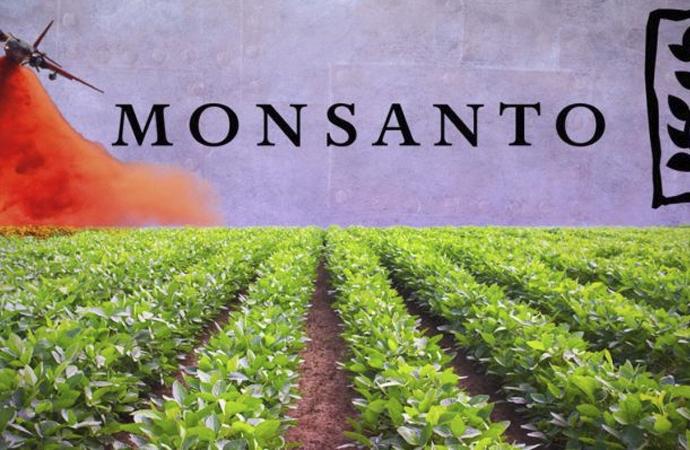 Tarım ilacı üreticisi Monsanto tazminata mahkum edildi