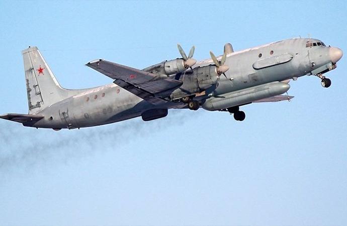 Rus uçağı düştü, Rusya İsrail'i suçladı