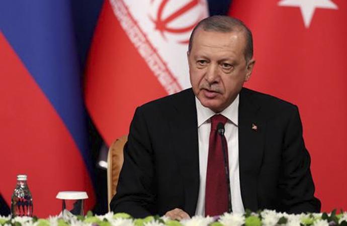 Cumhurbaşkanı Erdoğan: İşbirliğimiz sürecek