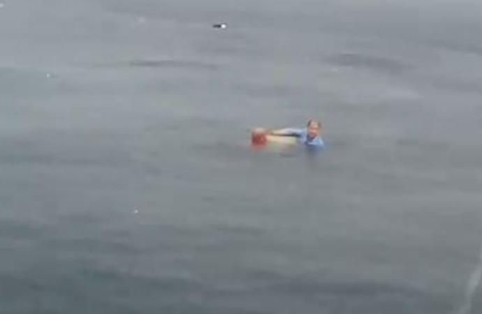 İstanbul'daki helikopter kazası üzerine