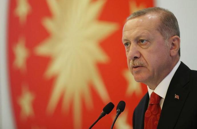 Erdoğan'dan ABD gazetesine makale