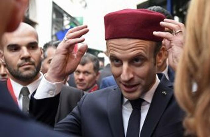 Fransa için 'Fransa İslamı' çalışması