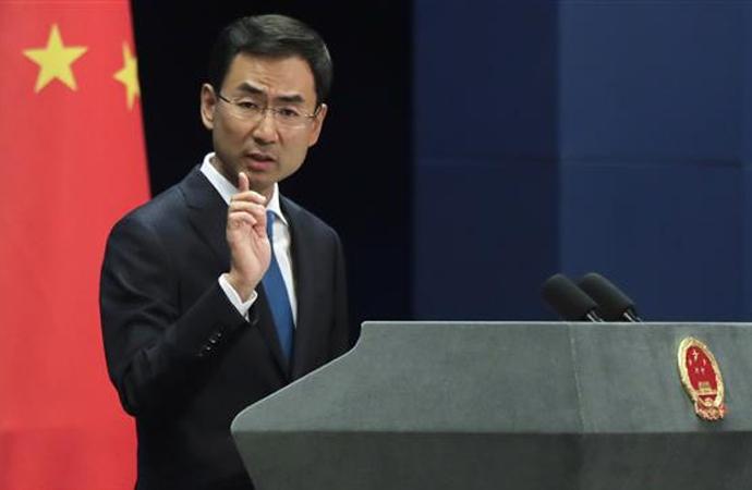Çin'den Pakistan ve Uygurlar açıklaması
