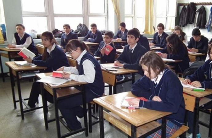 Okullarda karma eğitim tartışması